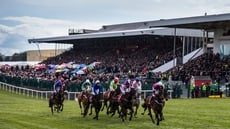 There are two Grade One races up for decision at Punchestown today