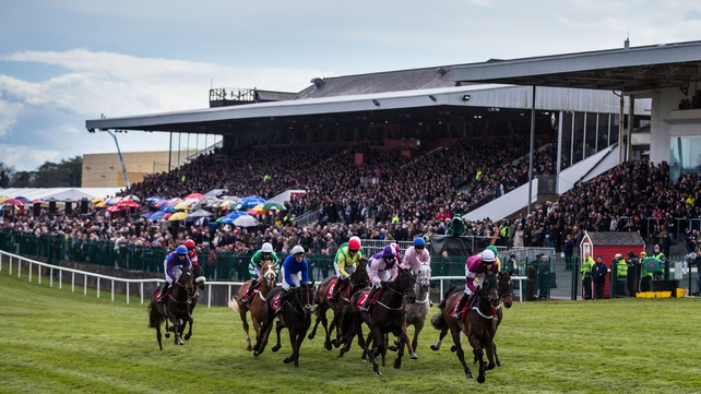 As it happened: Punchestown Festival Day Four