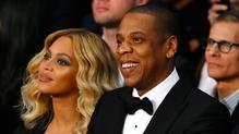 Beyonce thanks 'beautiful husband' Jay Z as world tour kicks off