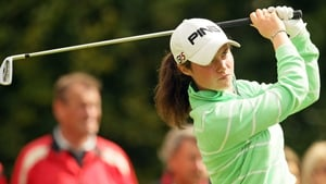 Leona Maguire will play in her fourth Curtis Cup