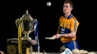 Colm Galvin at the heart of Clare rejuvenation