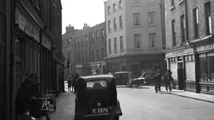 Dublin's North King St (Pic: Tina Devine)