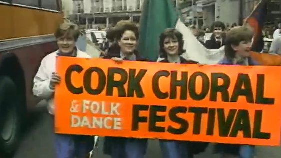 Cork Choral and Dance Festival (1986)