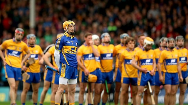 Kelly: Clare looking to find renewed momentum