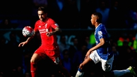 Liverpool to pay £8million for Danny Ings