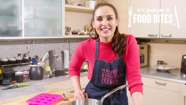 Food Bites - Roz Purcell