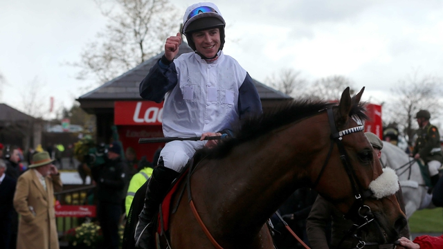 As it happened: Punchestown Festival Day Three