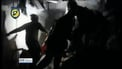 Doctors, patients and children killed in airstrike on Syrian hospital