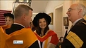 Adi Roche, Ali Hewson among recipients of UL honorary doctorates