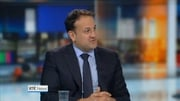 Six One News Web: Interview with Minister Leo Varadkar