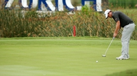 Stuard leads after first round in New Orleans