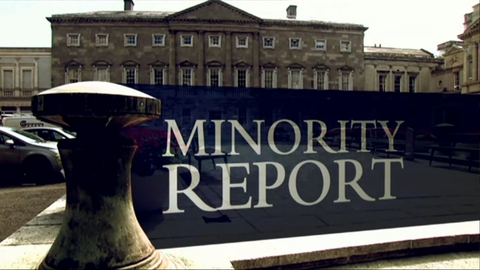 Prime Time Extras: Minority Report