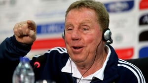 Harry Redknapp will be a consultant with A-League side the Central Coast Mariner
