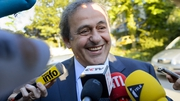 Michel Platini: 'I am optimistic, we will win.'