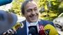 Confident Platini predicts appeal success