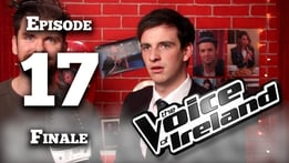 The Voice of Ireland Extras: The V Report ep17