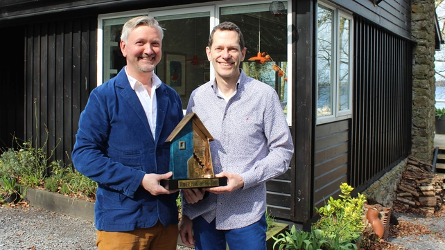 Home of the Year 2016 - You could be next year's winner!