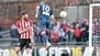 Derry's run halted by rejuvenated Sligo