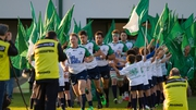 Connacht were undone with the last kick of the game