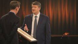The Late Late Show Extras: Padraig Pearse Surrender Letter