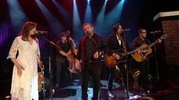 The Late Late Show Extras: JD & The Straight Shot Performance