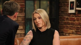 The Late Late Show Extras: Lynn Ruane