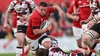 Stander says Munster focused on Scarlets clash