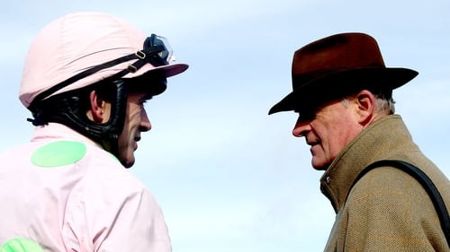 Willie Mullins has saddled the last five winners of the Morgiana Hurdle, with Ruby Walsh partnering four of his quintet to victory