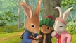 Since its debut in 2013, Peter Rabbit has won a number of Emmys