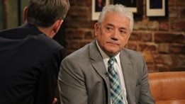 The Late Late Show Extras: Kevin Keegan