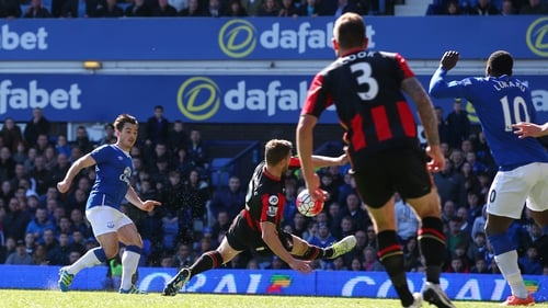 Leighton Baines fired home the Everton winner - but is it the end game for Roberto Martinez