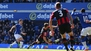 Everton win but pressure remains on Martinez