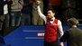 Record-breaking Ding books place in Crucible final