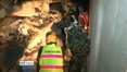 Six One News Web: 12 people have died after a multi-storey building collapsed in Nairobi
