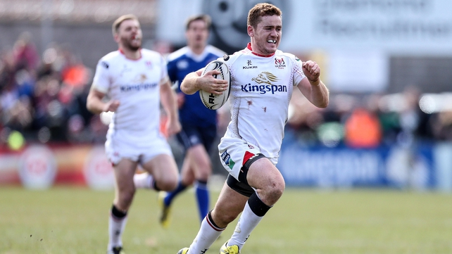 As it happened: Ulster v Leinster