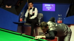 Mark Selby is aiming to win a second title in three years