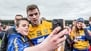 Tony Kelly named at full-forward for Clare