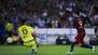 La Liga: No change as top three win