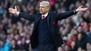 Arsene Wenger philosophical over fans' protest