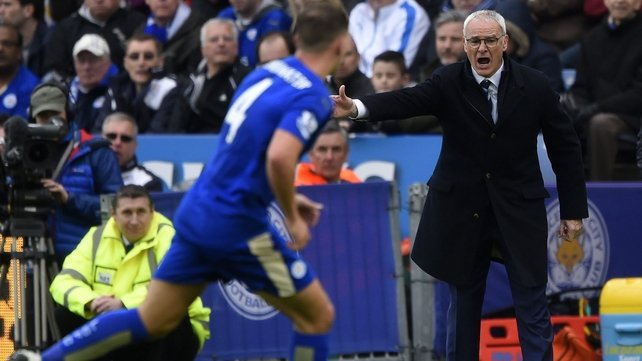 Leicester face day of destiny at Old Trafford