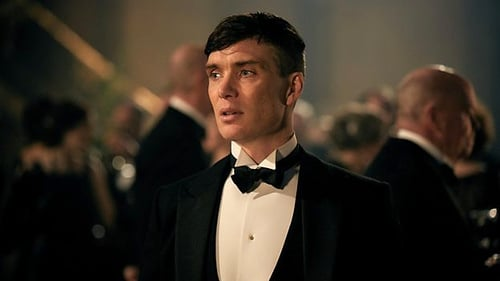 Cillian Murphy has praised the writing in Peaky Blinders, with Tommy Shelby set to return to screens soon