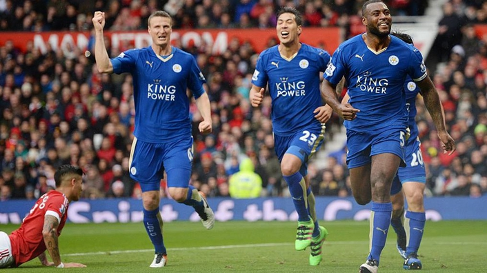Leicester City wins Premier League title