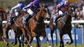 Minding leads home O'Brien 1-2-3 in 1,000 Guineas