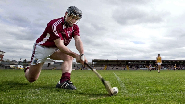 Eoin Price scored Westmeath's second goal