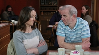 Will Eoghan find Debbie out this week?