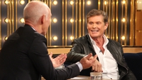 The Ray D'Arcy Show Extras: David Hasselhoff