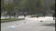 Six One News Web: Two policemen killed in a car bomb attack in Turkey