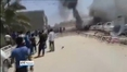 Nine News Web: Islamic State group claims responsibility for two bomb attacks in Iraq