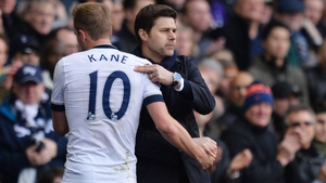 Mauricio Pochettino wants to bring the title to Tottenham's new home