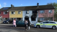 Two men die in Cork house fire